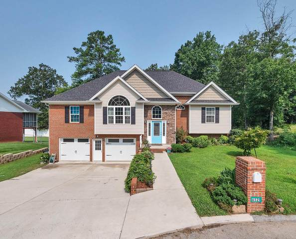 6521 Patty Ln, Harrison, TN 37341 (MLS #1340159) :: Keller Williams Greater Downtown Realty | Barry and Diane Evans - The Evans Group