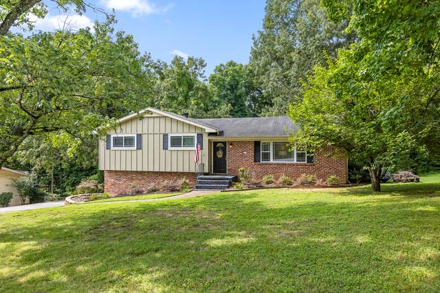1332 Cloverdale Cir, Hixson, TN 37343 (MLS #1340169) :: Keller Williams Greater Downtown Realty | Barry and Diane Evans - The Evans Group