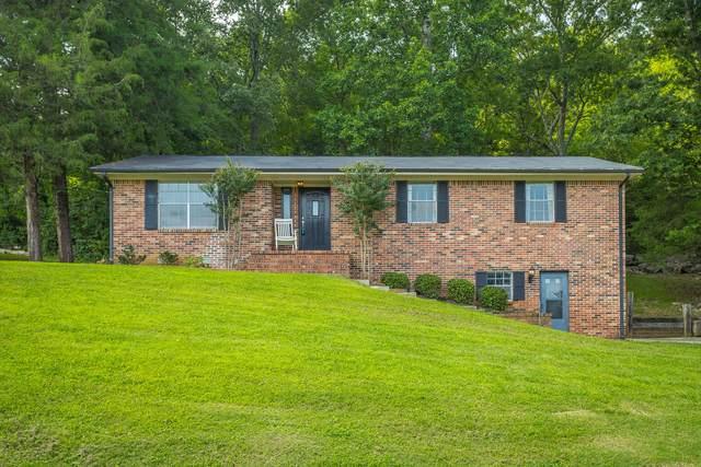 1609 3rd Ave, Kimball, TN 37347 (MLS #1340183) :: The Robinson Team