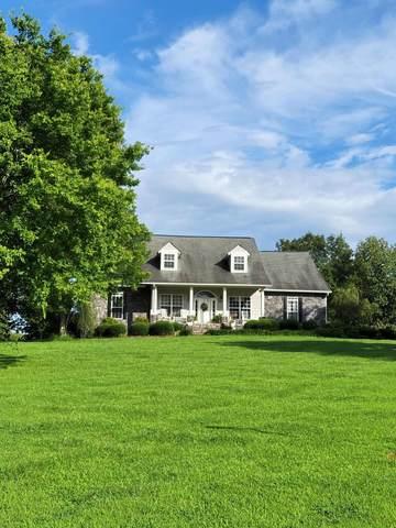 899 Ridgeview Dr, Summerville, GA 30747 (MLS #1340186) :: The Robinson Team