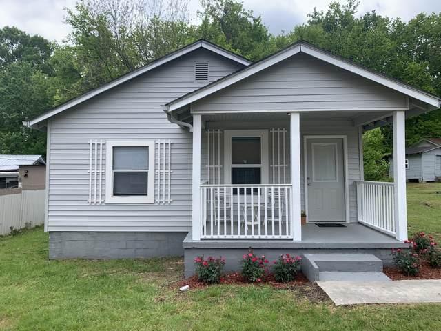 29 Wilburger St, Rossville, GA 30741 (MLS #1340191) :: Keller Williams Realty