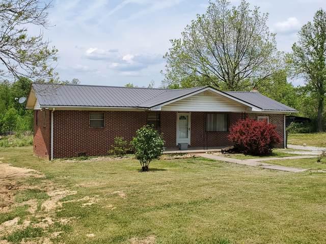 3507 Beaver Hill Rd, Pikeville, TN 37367 (MLS #1340196) :: The Edrington Team