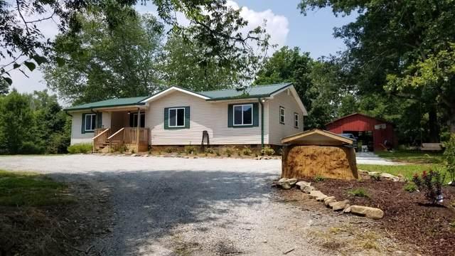 170 Cobalt Lane, Spring City, TN 37381 (MLS #1340208) :: Elizabeth Moyer Homes and Design/Keller Williams Realty