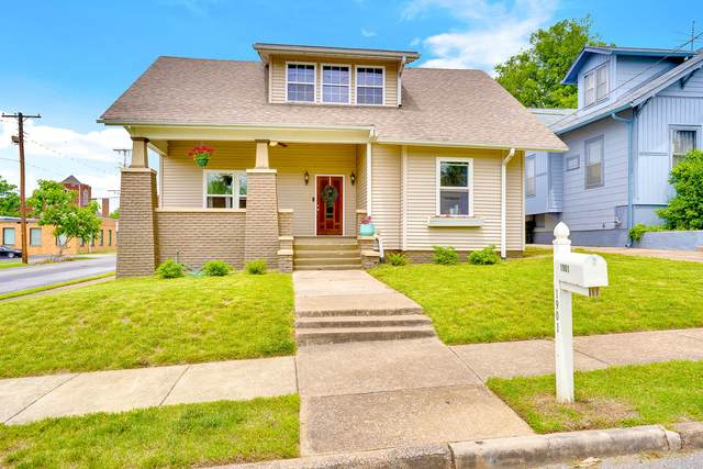 1901 Duncan Ave, Chattanooga, TN 37404 (MLS #1340243) :: The Weathers Team