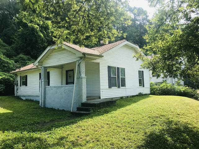 505 Haymore St, Chattanooga, TN 37411 (MLS #1340249) :: EXIT Realty Scenic Group