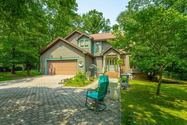 602 Hargis Rd, Signal Mountain, TN 37377 (MLS #1340290) :: Elizabeth Moyer Homes and Design/Keller Williams Realty
