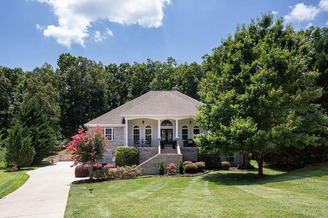 3065 Roundabout Ln, Ooltewah, TN 37363 (MLS #1340295) :: The Chattanooga's Finest | The Group Real Estate Brokerage