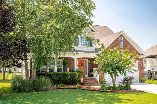 8428 Sophie Ln, Ooltewah, TN 37363 (MLS #1340296) :: Elizabeth Moyer Homes and Design/Keller Williams Realty