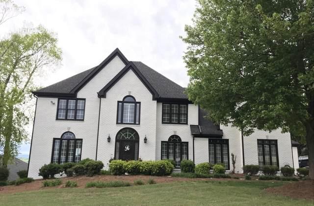 5608 Topsail Greens Dr, Chattanooga, TN 37416 (MLS #1340309) :: Keller Williams Realty