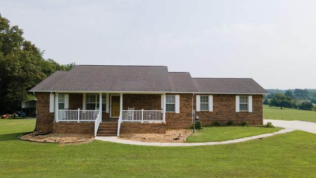 141 SE Cochise Dr, Cleveland, TN 37323 (MLS #1340315) :: The Robinson Team