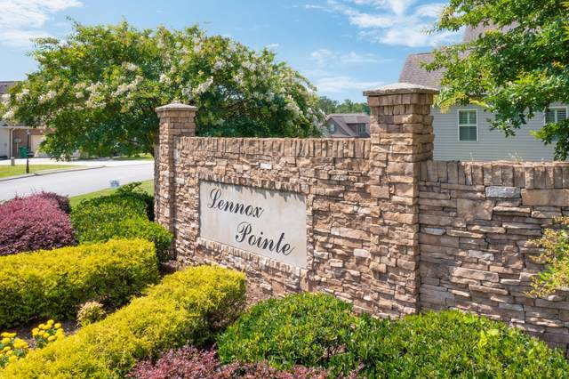 587 Kashaya Ln #39, Soddy Daisy, TN 37379 (MLS #1340321) :: Keller Williams Greater Downtown Realty | Barry and Diane Evans - The Evans Group