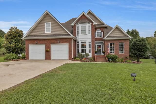 64 Honeysuckle Dr, Rock Spring, GA 30739 (MLS #1340323) :: Elizabeth Moyer Homes and Design/Keller Williams Realty