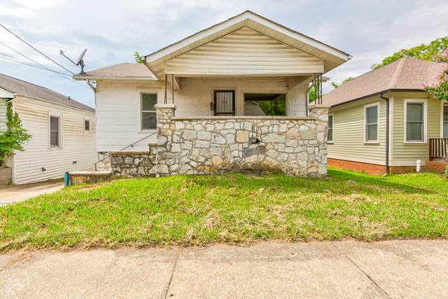 217 N Hickory St, Chattanooga, TN 37404 (MLS #1340325) :: The Weathers Team
