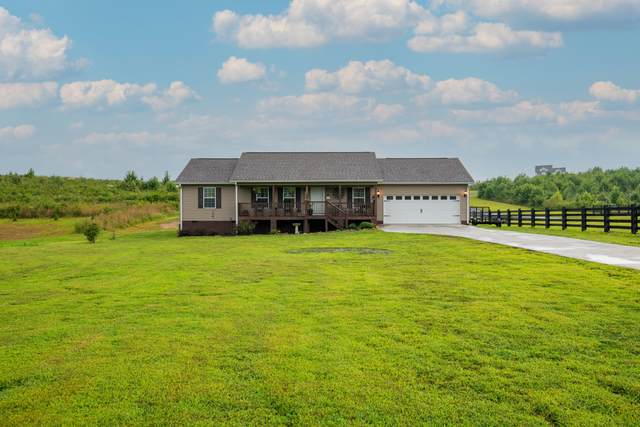 3347 Oscar Nance Rd, Tunnel Hill, GA 30755 (MLS #1340332) :: Keller Williams Greater Downtown Realty   Barry and Diane Evans - The Evans Group