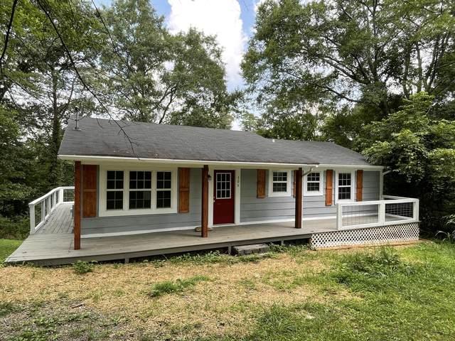 306 W 3rd Ave, Lafayette, GA 30728 (MLS #1340344) :: Keller Williams Realty