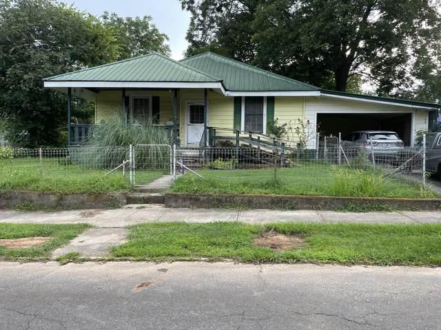 1214 Spruce St, Dalton, GA 30720 (MLS #1340346) :: Chattanooga Property Shop