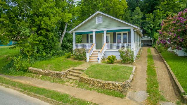 421 W Bell Ave, Chattanooga, TN 37405 (MLS #1340371) :: The Weathers Team