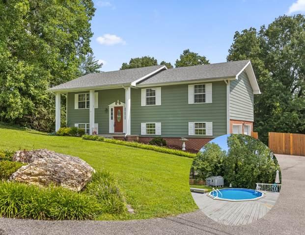 9210 Volans Ln, Harrison, TN 37341 (MLS #1340376) :: Elizabeth Moyer Homes and Design/Keller Williams Realty