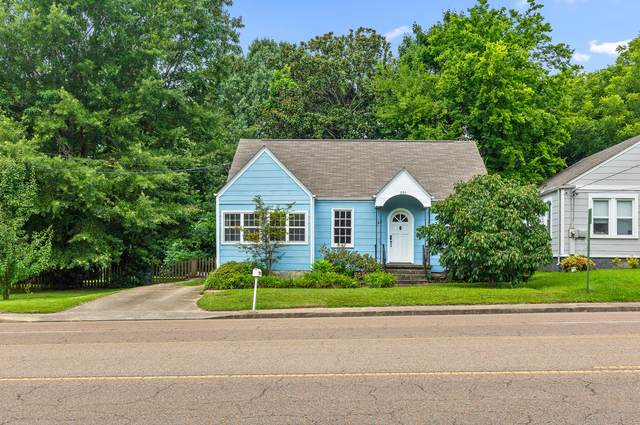 201 S Moore Rd, Chattanooga, TN 37411 (MLS #1340393) :: The Robinson Team