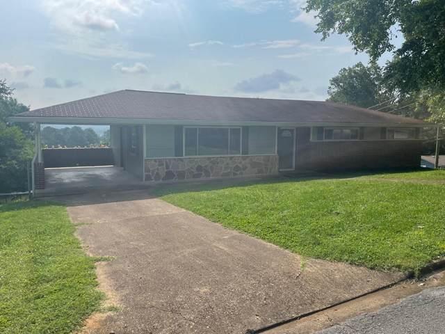 69 Shady Ln, Ringgold, GA 30736 (MLS #1340402) :: Chattanooga Property Shop