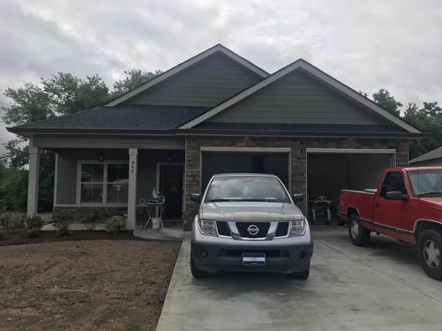 844 Ferrymans Way #6, Chattanooga, TN 37419 (MLS #1340404) :: Chattanooga Property Shop