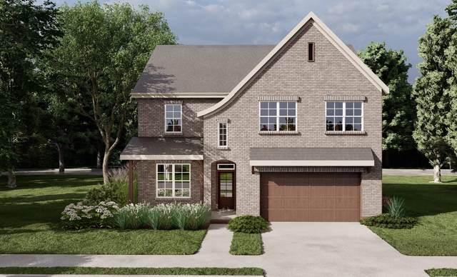 0 Acadia Drive #12, Chattanooga, TN 37415 (MLS #1340407) :: Chattanooga Property Shop