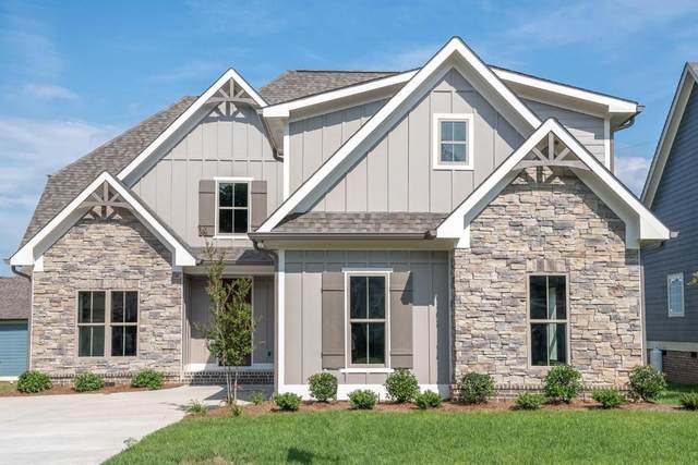 8858 Grey Reed Dr #30, Ooltewah, TN 37363 (MLS #1340410) :: Chattanooga Property Shop