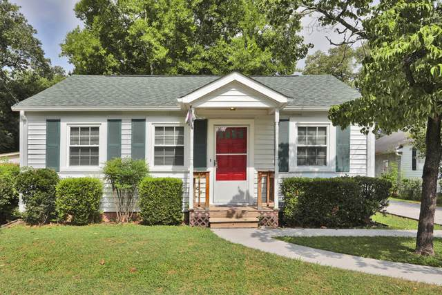 1307 W End Ave, Chattanooga, TN 37412 (MLS #1340415) :: Chattanooga Property Shop