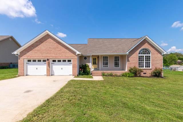 7817 Bacon Meadow Dr, Georgetown, TN 37336 (MLS #1340433) :: Elizabeth Moyer Homes and Design/Keller Williams Realty