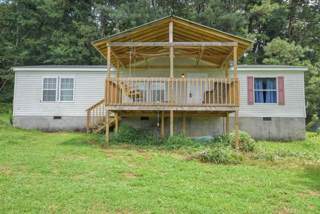 352 Davis Ln, Old Fort, TN 37362 (MLS #1340440) :: The Jooma Team
