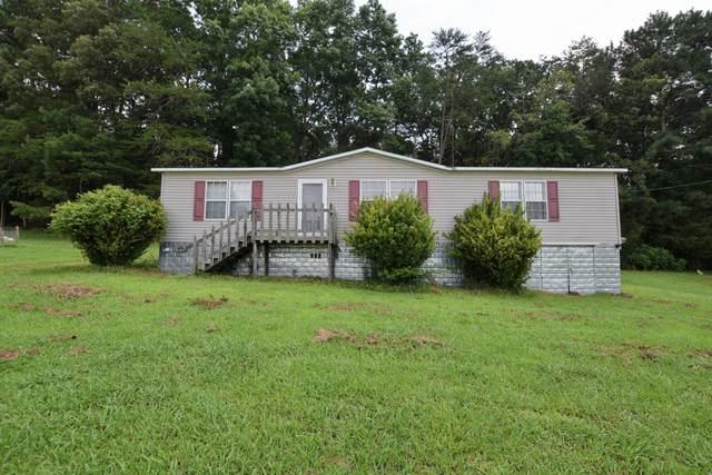 374 Davis Ln, Old Fort, TN 37362 (MLS #1340441) :: The Jooma Team