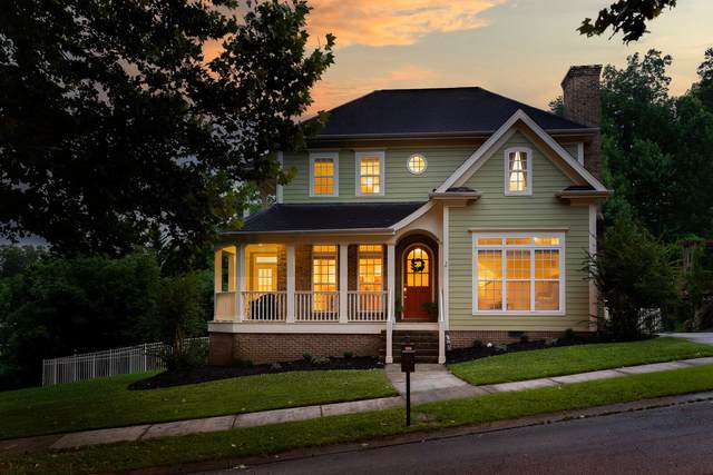 870 Traditions Dr, Chattanooga, TN 37415 (MLS #1340449) :: The Weathers Team