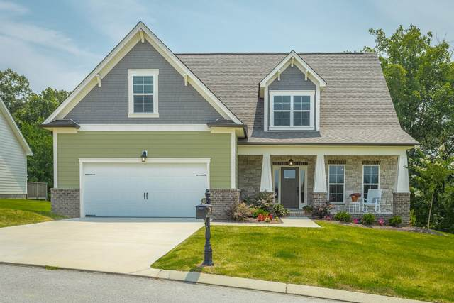 2018 River Watch Dr #02, Soddy Daisy, TN 37379 (MLS #1340466) :: The Weathers Team