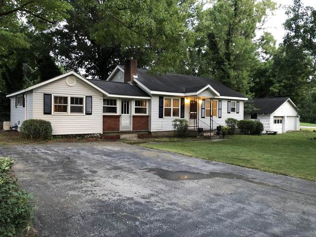 602 Watts Ave, Chattanooga, TN 37421 (MLS #1340473) :: Elizabeth Moyer Homes and Design/Keller Williams Realty