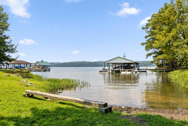 6509 Solitude Dr, Chattanooga, TN 37416 (MLS #1340476) :: The Hollis Group