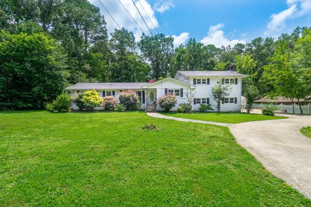 810 Lindsay Ave, Chattanooga, TN 37421 (MLS #1340477) :: The Weathers Team