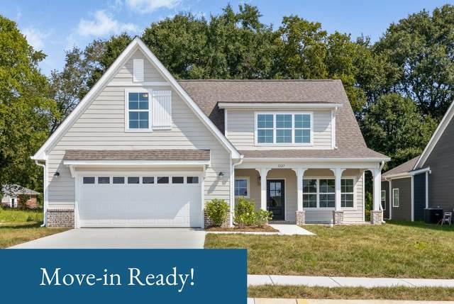 #125 Baldwin Park Phase 3 Cir, Hixson, TN 37343 (MLS #1340485) :: Elizabeth Moyer Homes and Design/Keller Williams Realty