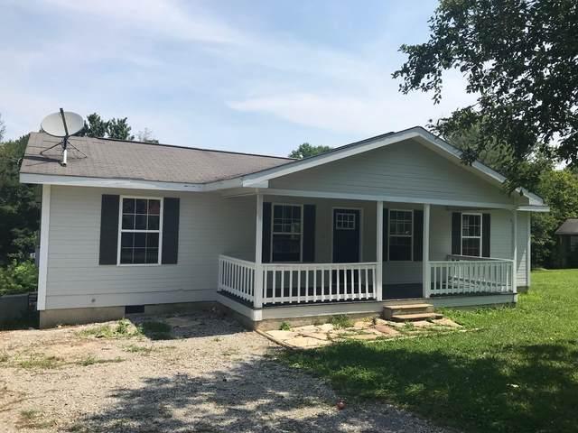 271 Cross Rd, Dunlap, TN 37327 (MLS #1340493) :: Keller Williams Realty