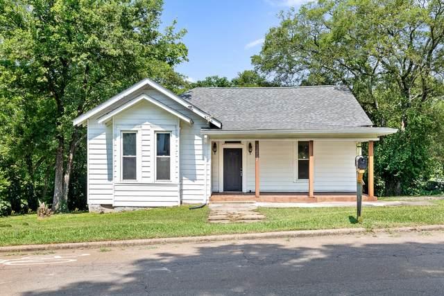 3409 Dodson Ave, Chattanooga, TN 37406 (MLS #1340494) :: The Edrington Team