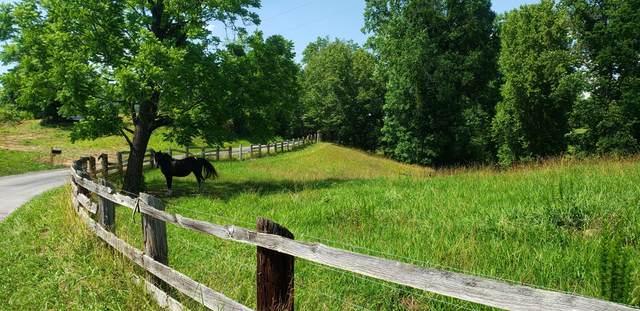 7.25 Acres Sugar Creek Road, Georgetown, TN 37336 (MLS #1340497) :: The Jooma Team