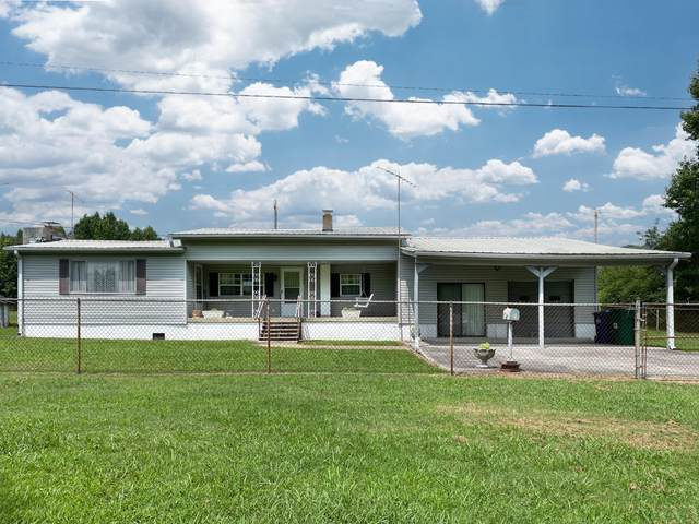 1898 County Road 155, Flat Rock, AL 35966 (MLS #1340498) :: Keller Williams Greater Downtown Realty   Barry and Diane Evans - The Evans Group