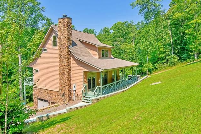678 Deep Woods Dr, Dunlap, TN 37327 (MLS #1340504) :: Keller Williams Realty