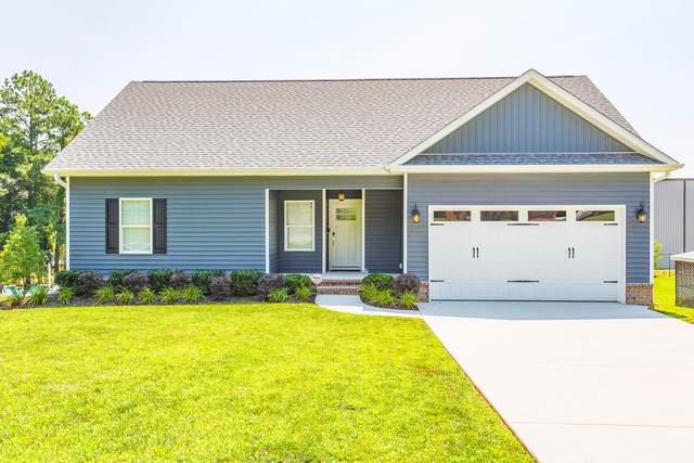7518 Boriss Dr, Chattanooga, TN 37416 (MLS #1340508) :: Chattanooga Property Shop