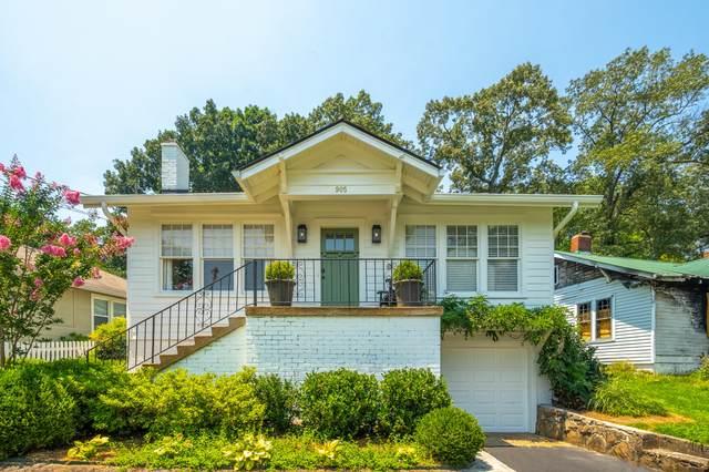905 Hixson Pike, Chattanooga, TN 37405 (MLS #1340509) :: Elizabeth Moyer Homes and Design/Keller Williams Realty