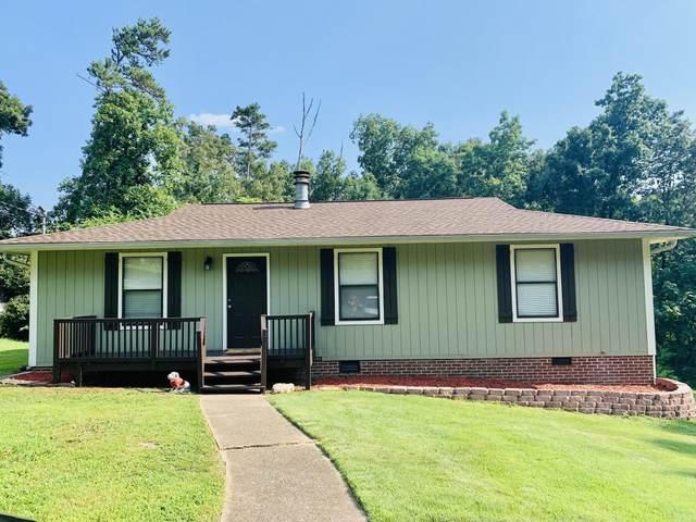 23 Everett Road, Ringgold, GA 30736 (MLS #1340515) :: Elizabeth Moyer Homes and Design/Keller Williams Realty