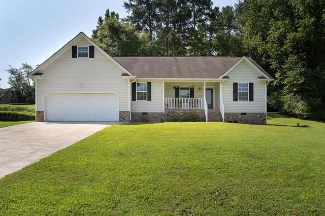 784 Cannon Rd, Lafayette, GA 30728 (MLS #1340516) :: Keller Williams Realty