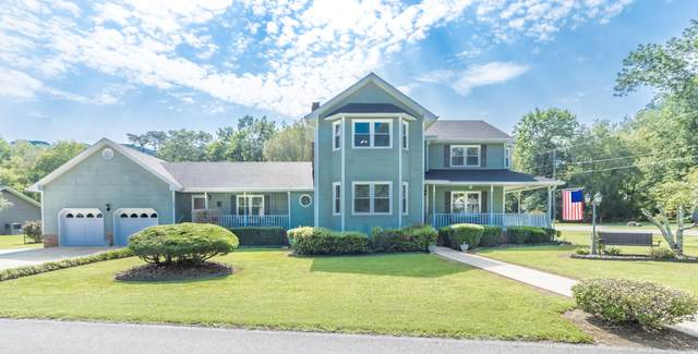 494 Canyon Park Dr, Trenton, GA 30752 (MLS #1340518) :: Keller Williams Realty