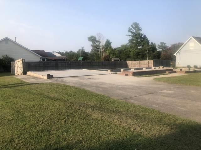 19 Sage Brush Ln, Rossville, GA 30741 (MLS #1340520) :: The Jooma Team