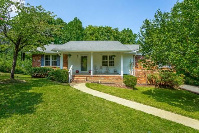 1333 Highland Rd, Chattanooga, TN 37415 (MLS #1340524) :: Keller Williams Realty