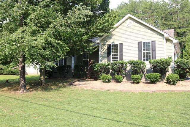 844 Lower Mill Rd, Hixson, TN 37343 (MLS #1340528) :: Elizabeth Moyer Homes and Design/Keller Williams Realty